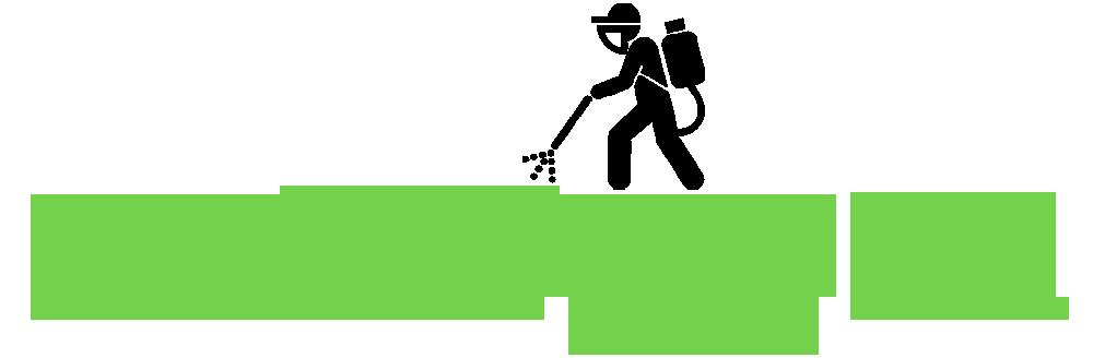 Pest City USA Logo